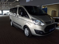 2014 Ford Tourneo 2.2D Trend SWB 92KW Mpumalanga Witbank