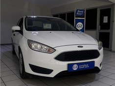 2016 Ford Focus 1.0 Ecoboost Ambiente Auto Eastern Cape East London