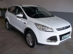 2017 Ford Kuga 1.5 Ecoboost Trend AWD Auto Free State Kroonstad