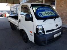 2015 Kia K2700 2015 Kia K2700 WHorse PU SC Corne 0763353361 Western Cape Goodwood