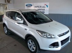 2017 Ford Kuga 1.5 Ecoboost Ambiente Auto Free State Kroonstad