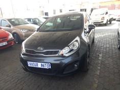 2014 Kia Rio 1.4 TEC 5-Door Gauteng Johannesburg
