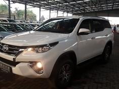 2017 Toyota Fortuner 2.4GD-6 RB Auto Mpumalanga Witbank