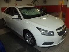 2011 Chevrolet Cruze 1.6 Ls Western Cape Brackenfell