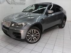 2013 BMW X6 X6 M50d Gauteng Pretoria