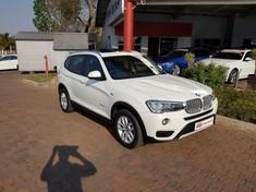 2014 BMW X3 xDRIVE 30d Auto Gauteng Randburg
