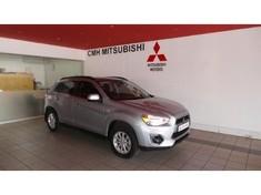 2014 Mitsubishi ASX 2.0 5dr Gl  Gauteng Pretoria