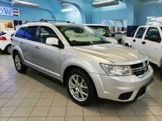 2012 Dodge Journey 3.6 V6 Rt At  Kwazulu Natal Durban