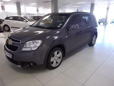 2012 Chevrolet Orlando 1.8ls  Eastern Cape Port Elizabeth