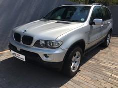 2007 BMW X5 X5 30d Auto Gauteng Pretoria