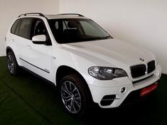 2012 BMW X5 Xdrive30d At  Gauteng Pretoria