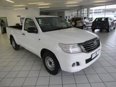 2013 Toyota Hilux 2.5 D-4d S Pu Sc  Kwazulu Natal Ladysmith