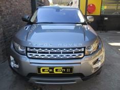 2012 Land Rover Evoque 2.0 Si4 Prestige Coupe  Gauteng Pretoria