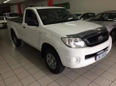 2011 Toyota Hilux 2.5d-4d Srx Rb Pu Sc  Kwazulu Natal Durban