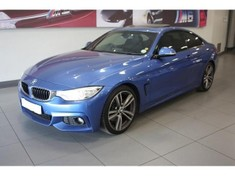 2014 BMW 4 Series 428i Coupe M Sport Gauteng Four Ways