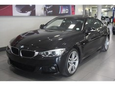 2013 BMW 4 Series 428i Coupe M Sport Gauteng Four Ways