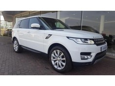 2014 Land Rover Range Rover Sport 3.0 SDV6 HSE Gauteng Alberton