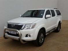 2013 Toyota Hilux 2.7 Vvti Raider Rb Pu Dc  Kwazulu Natal Greytown