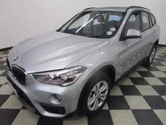 2016 BMW X1 sDRIVE20d Auto Gauteng Pretoria