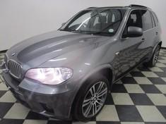 2011 BMW X5 Xdrive40d At  Gauteng Pretoria