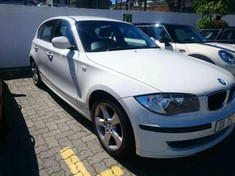 2010 BMW 1 Series 118i At e87  Western Cape Tygervalley
