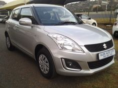 2015 Suzuki Swift 1.2 GL Gauteng Johannesburg