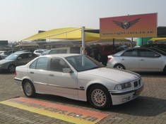 1996 BMW 3 Series 320i Gauteng North Riding