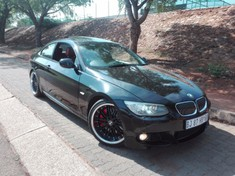 2011 BMW 3 Series 335i at M-sport e92 Gauteng Pretoria