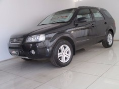 2005 Ford Territory 4.0i Ghia Awd At  Gauteng Rosettenville