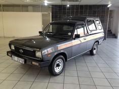 2008 Nissan 1400 Bakkie STD 5 Speed One Owner Gauteng Edenvale