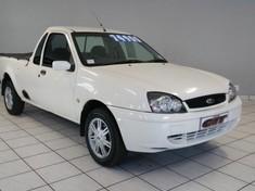 2008 Ford Bantam 1.6i Pu Sc  Gauteng Hatfield