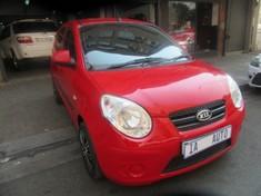 2011 Kia Picanto 1.0 Gauteng Johannesburg