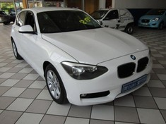 2013 BMW 1 Series 116i 5dr At f20  North West Province Klerksdorp
