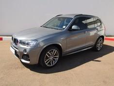 2017 BMW X3 xDRIVE20d M Sport Auto Gauteng Pretoria
