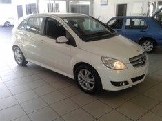 2010 Mercedes-Benz B-Class B 180 At  Western Cape Parow