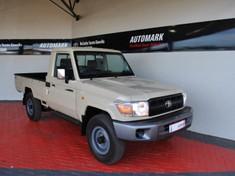 2011 Toyota Land Cruiser 79 4.2d Pu Sc  Gauteng Pretoria