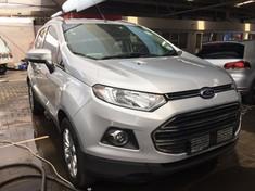 2015 Ford EcoSport 1.5TiVCT Titanium Auto Free State Bloemfontein