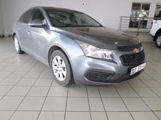 2016 Chevrolet Cruze 1.6 L Limpopo Polokwane