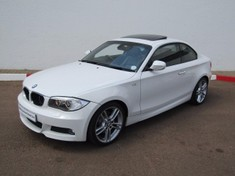 2013 BMW 1 Series 120d Coupe Sport At Gauteng Pretoria