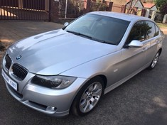2007 BMW 3 Series 323i At e90  Gauteng Boksburg