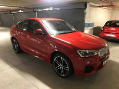 2015 BMW X4 xDRIVE30d M Sport Western Cape Cape Town