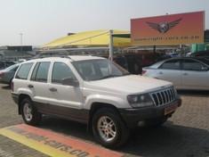 2003 Jeep Grand Cherokee 2.7 Laredo At Gauteng North Riding