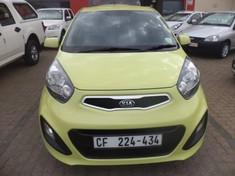 2014 Kia Picanto 1.0 Lx  Western Cape Brackenfell
