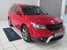 2015 Dodge Journey 3.6 V6 CrossRoad Limpopo Polokwane