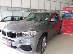2016 BMW X5 xDRIVE30d M-Sport Auto Kwazulu Natal Durban