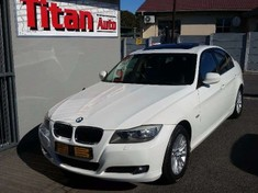 2010 BMW 3 Series 320i Exclusive e90 Western Cape Kuils River