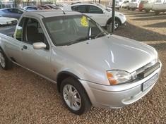 2003 Ford Bantam 1.6i Xlt Pu Sc  Gauteng Pretoria