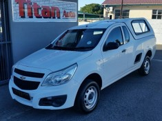 2014 Chevrolet Corsa Utility 1.4 Ac Pu Sc Western Cape Kuils River