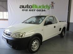 2010 Opel Corsa Utility 1.4 AC PU SC Gauteng Midrand