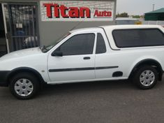 2012 Ford Bantam 1.3i Xl Pu Sc  Western Cape Kuils River